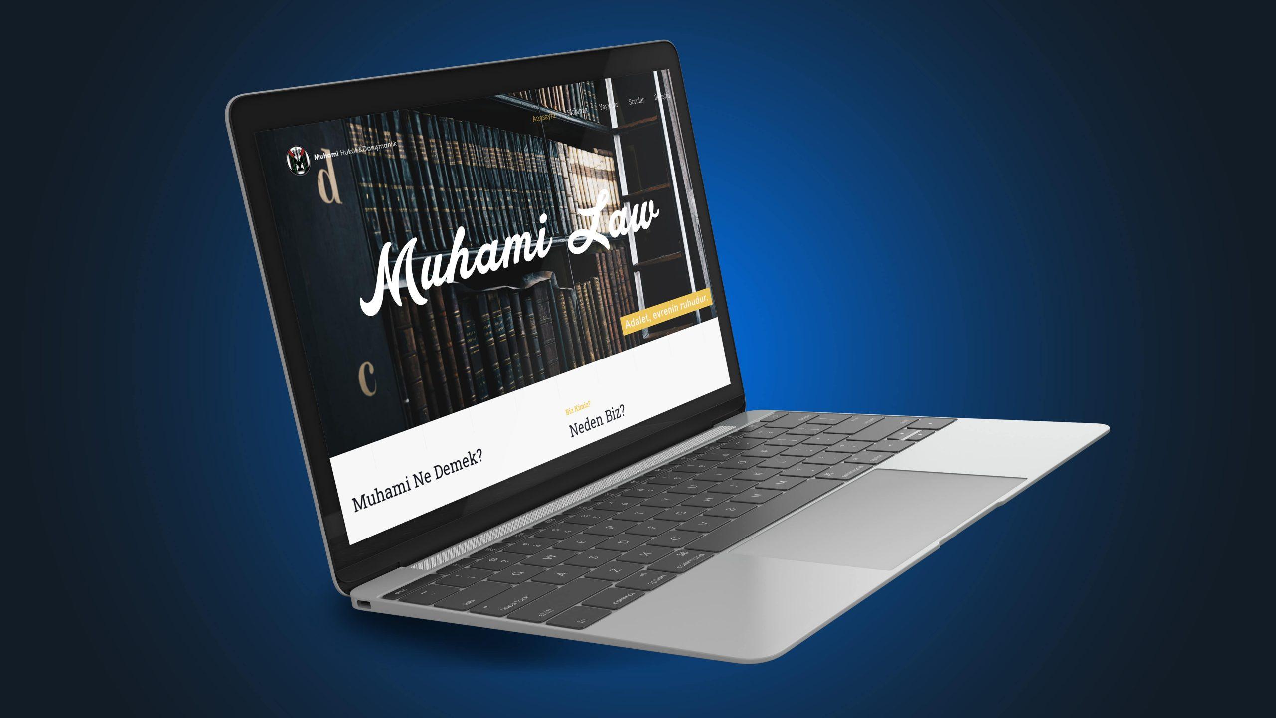 Muhami Law